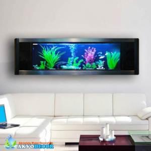 Aquarium Dinding